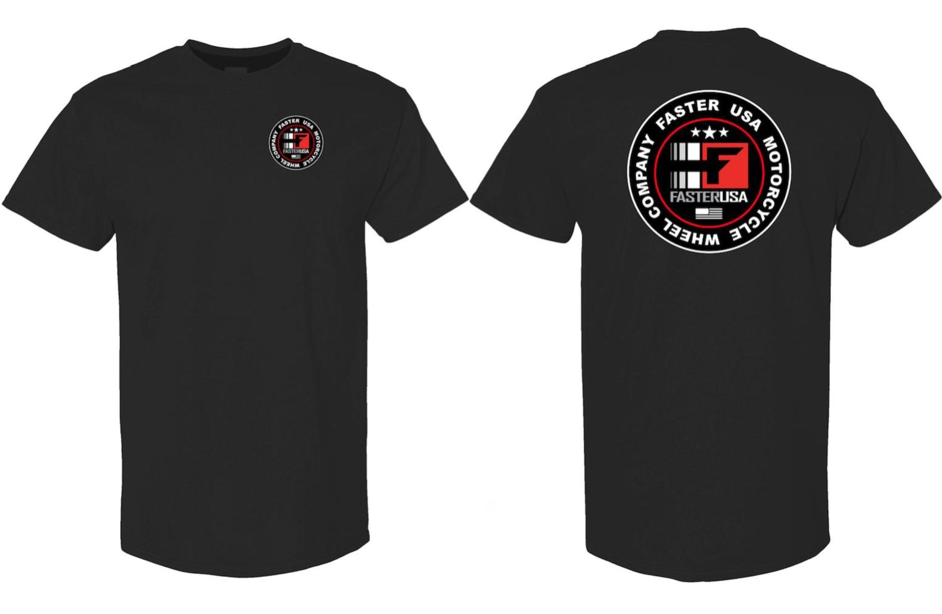 FasterUSA T Shirt