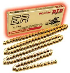 DID Chains Exclusive Racing Series Chains ($84.95- $101.10)