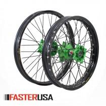 KX85 Wheelset FasterUSA Excel Takasago