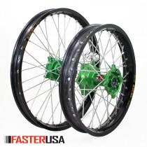 KXF Wheelset FasterUSA Excel Takasago