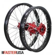 CR/F Wheelset FasterUSA DID DirtStar STX