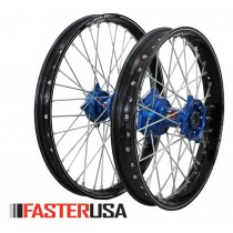 YZ/F / WR Wheelset FasterUSA Excel A60