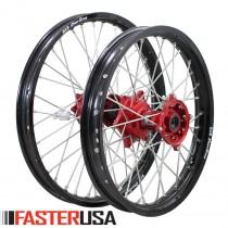 RMZ Wheelset FasterUSA DID DirtStar Original
