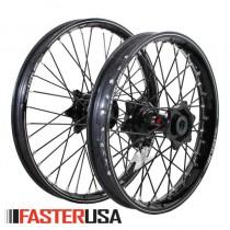 KXF Wheelset FasterUSA Excel A60