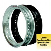 Excel Rims Takasago Supermoto (Choose size for price)