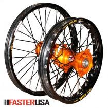 KTM85 Wheelset FasterUSA Excel Takasago