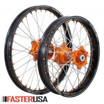 KTM Wheelset FasterUSA Excel A60