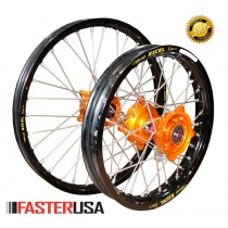 KTM Wheelset FasterUSA Excel Takasago