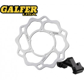 SUZUKI Galfer 270mm Oversized Rotor Kits