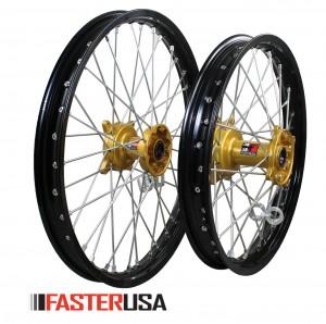 RM85 Wheelset FasterUSA Excel Takasago